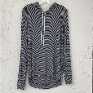 Brandy Melville Striped Sweater